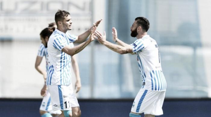 Serie B, i risultati della 36esima giornata