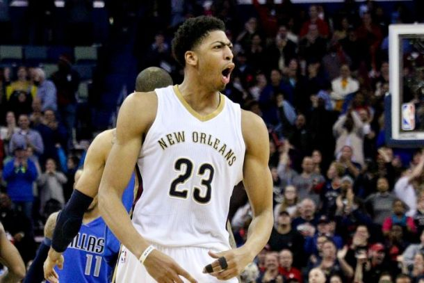 Anthony Davis Agrees To Five-Year, $145 Million Extension With Pelicans