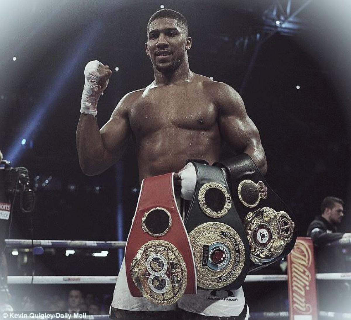 La WBA le pide que pelee o pierda el cinturón