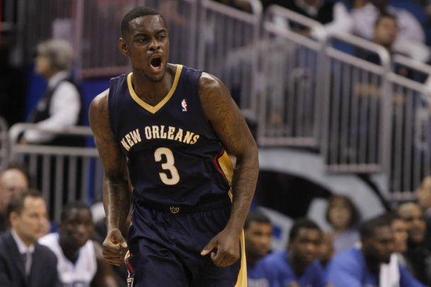 Oklahoma City Thunder Add Three-Point Shooter Off Bench, Sign Anthony Morrow