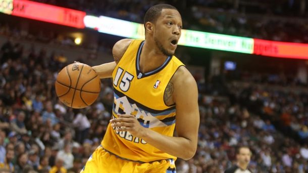 Chicago Bulls Send Anthony Randolph To Orlando, Clear Cap Room