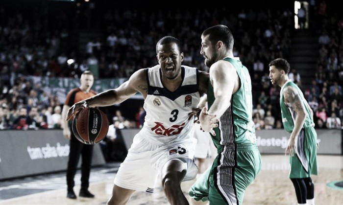 Turkish Airlines EuroLeague - Real alle final four, Volkswagen Arena nuovamente espugnata (78-89)