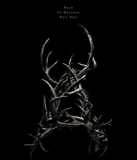 """El genio del terror regresa con """"Antlers"""""""