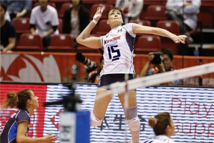 Volley - Ecco il calendario dell'Italia femminile a Rio 2016 nella fase a gironi e una riflessione sulle prospettive
