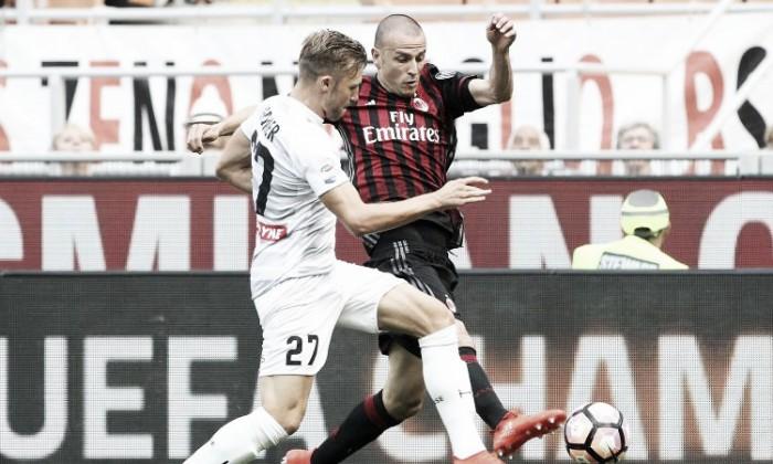 """Milan, Antonelli: """"Ho voglia di tornare, stiamo raccogliendo i frutti del nostro lavoro"""""""