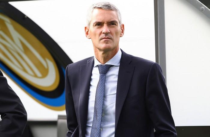 """Inter, parla l'a.d. Antonello: """"Spalletti stia tranquillo, prenderemo quel che gli serve"""""""