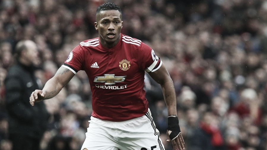 LDU confirma contratação de Antonio Valencia, ex-Manchester United