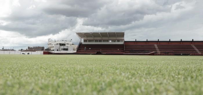 Atlético-GO transfere partida contra o Itumbiara para o estádio Antônio Accioly
