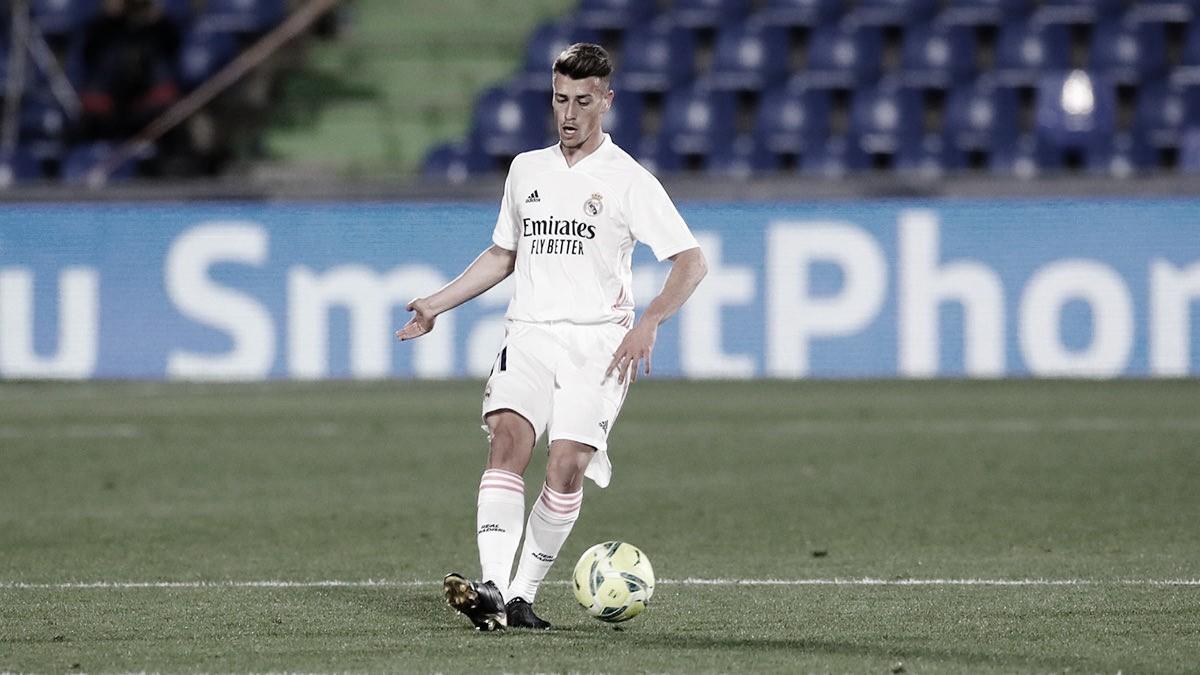 Un Madrid que puede resarcirse del filial