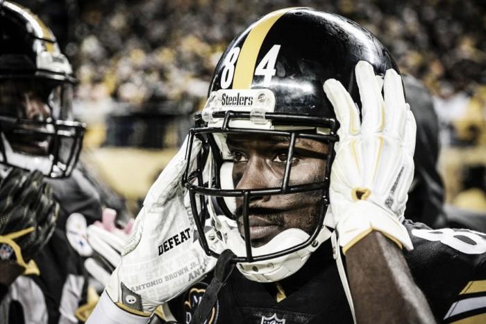 Antonio Brown: entre la lesión y el enigma del MVP