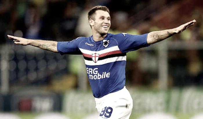 Cassano chiede di giocare nel Cagliari: retroscena e dettagli