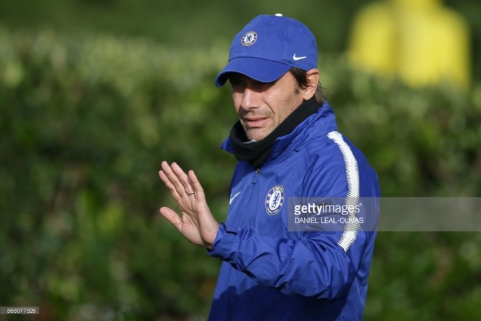 AS Roma vs Chelsea Preview: Chelsea could secure qualification to knock-out stages with a win