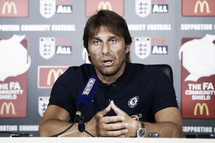 Antonio Conte projeta força da Premier League e ano mais difícil de sua carreira em 2017