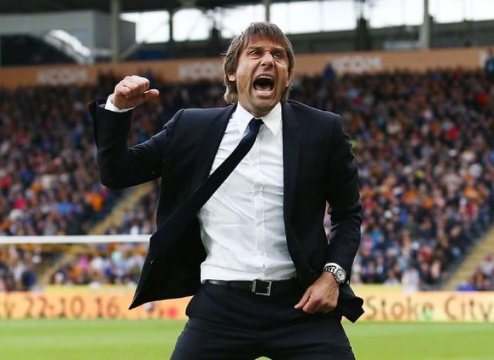"""Chelsea, Conte: """"La cosa più importante per noi domani saranno i tre punti"""""""
