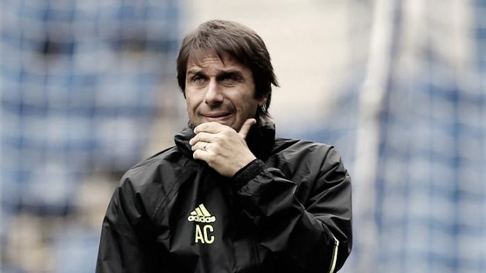 """Chelsea, Antonio Conte: """"Voglio confermarmi, ma servono rinforzi"""""""
