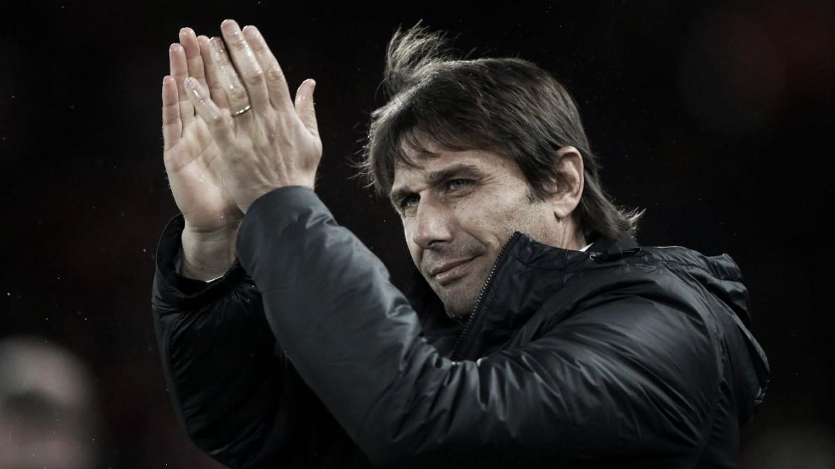 Chelsea despide a Antonio Conte