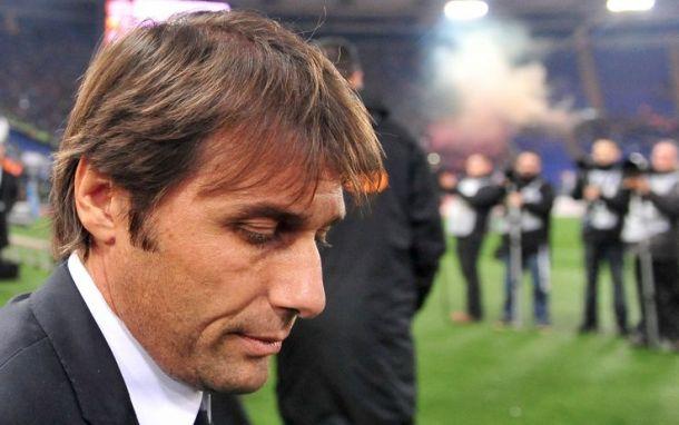 """Conte: """"Scudetto? Chi lo dice non ha mai vinto niente"""""""
