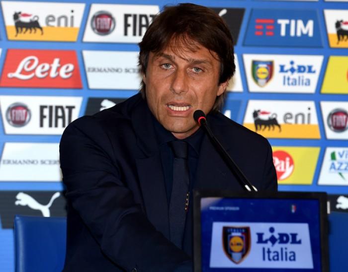 """Italia, Conte: """"Idee chiare"""""""