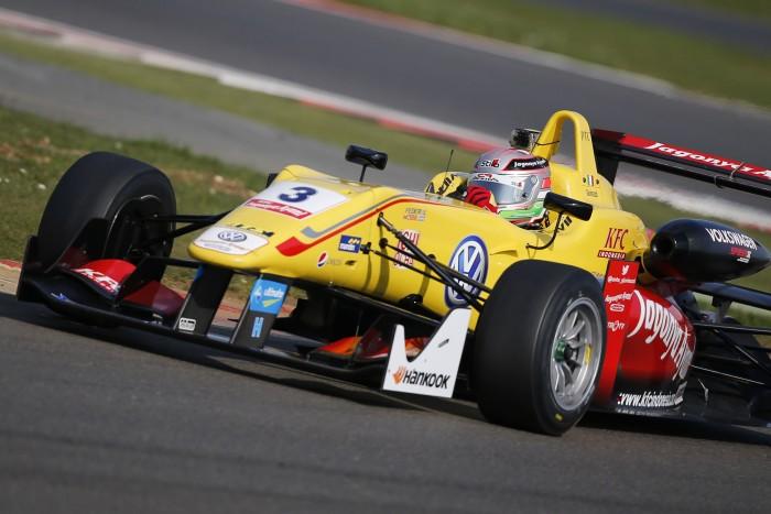 Quale futuro per Giovinazzi, F1 o DTM?