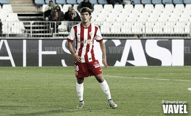 Antonio Marín, el campeón de Europa de la UD Almería