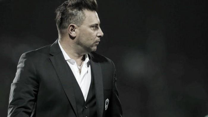Antonio Mohamed confirmó el once que utilizará ante Puebla