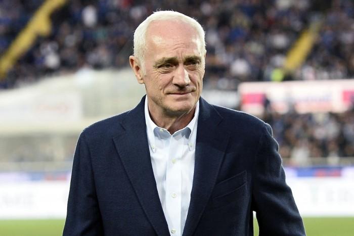 Calciomercato Juventus, Percassi: 'Spinazzola? Tutto risolto'