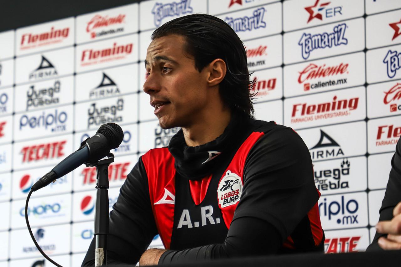 """Antonio Rodríguez: """"Hay que sumar a como dé lugar"""""""