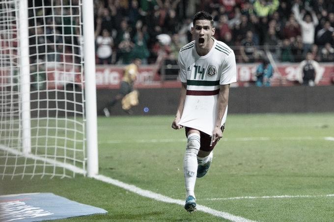 México cierra con paso perfecto la fase de grupos de la Nations League