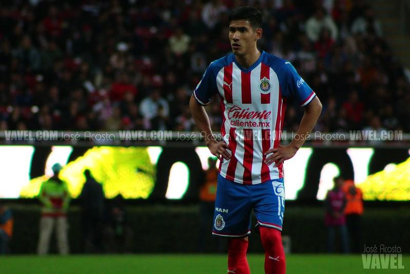 Con tres partidos seguidos sin ganar, ¿hay preocupación en Chivas?