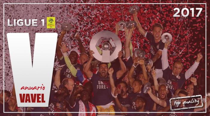 Anuario VAVEL Ligue 1 2017: Francia está al nivel