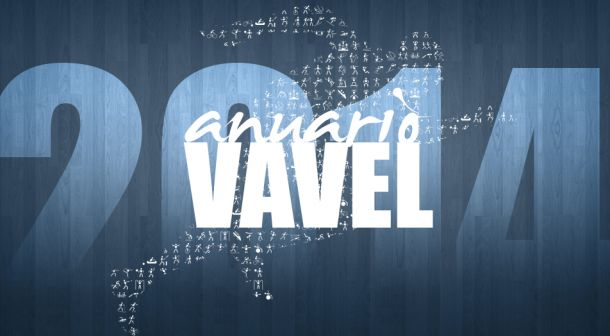 Anuario VAVEL 2014