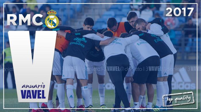 Anuario VAVEL Real Madrid Castilla 2017: un filial para creer