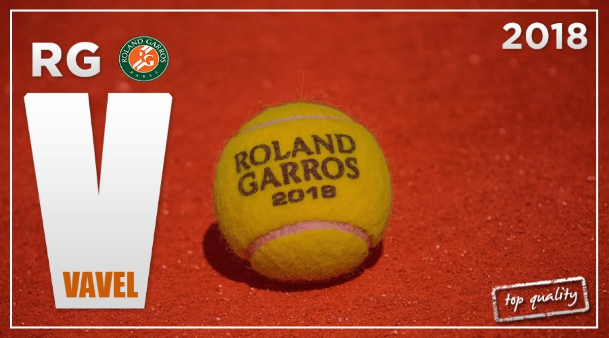 Guía Roland Garros 2018: el sueño de conquistar París