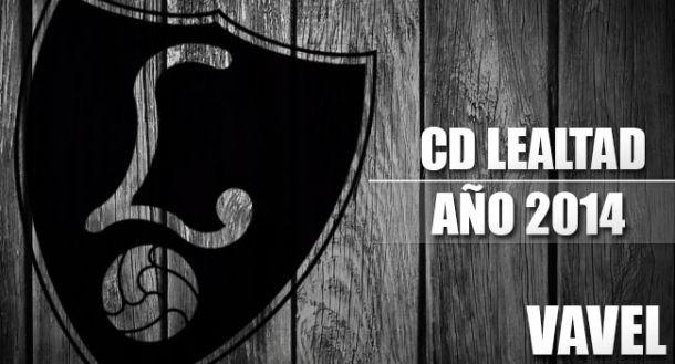 Club Deportivo Lealtad 2014: vuelta al fútbol de bronce - Vavel.com