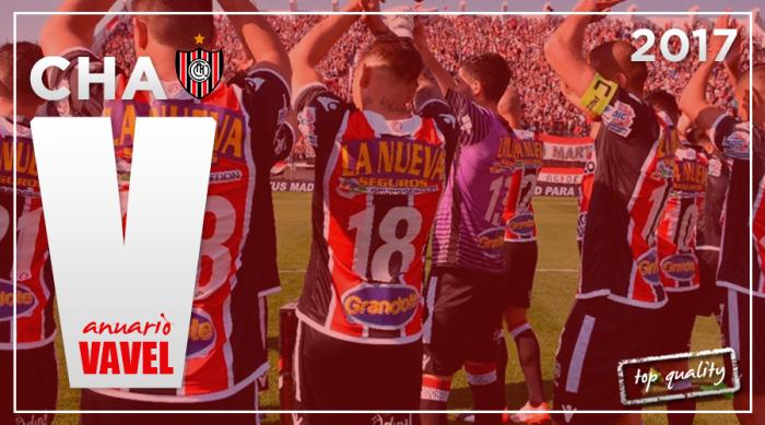 Anuario VAVEL 2017: Chacarita Juniors, el regreso a Primera