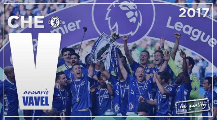 Anuario VAVEL Chelsea 2017: del triunfo liguero al reestreno europeo