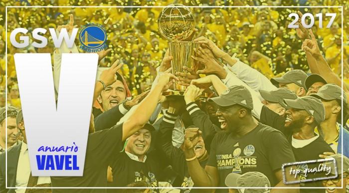 Anuario VAVEL Golden State Warriors 2017: la corona se queda en la Bahía