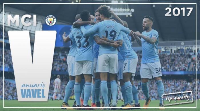 Anuario VAVEL Manchester City 2017: transición al éxito
