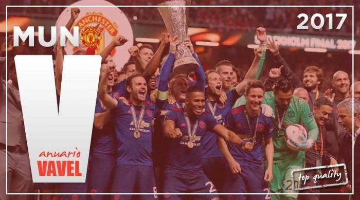 Anuario VAVEL Manchester United 2017: un año con sabor agridulce