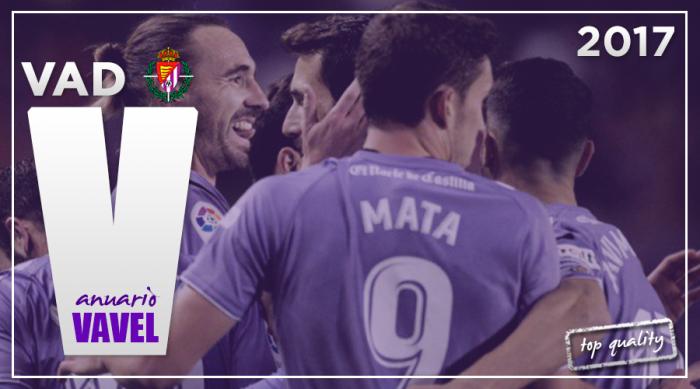 Anuario VAVEL Real Valladolid 2017: el año de la cantera