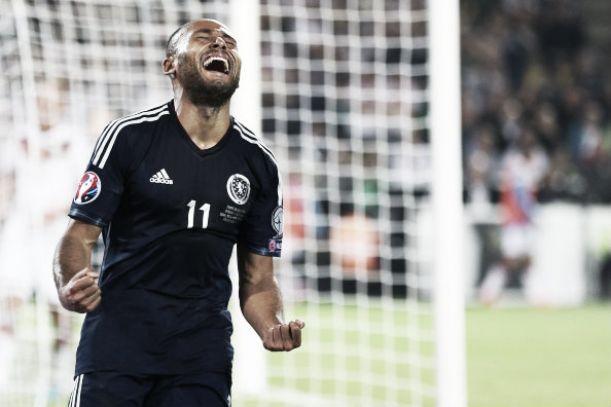 Score Scotland - Germany in Euro 2016 Qualifiers (2-3)