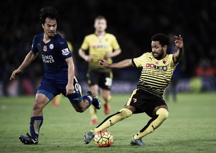 Watford - Leicester: View from the opposition as the Hornets host league leaders