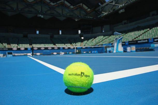 Australian Open, il programma della seconda giornata