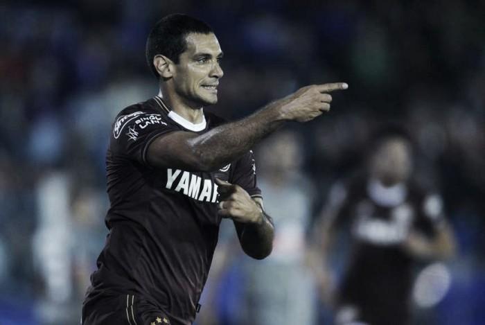 Lanús bate Tigre e amplia vantagem no Grupo 2 do Campeonato Argentino