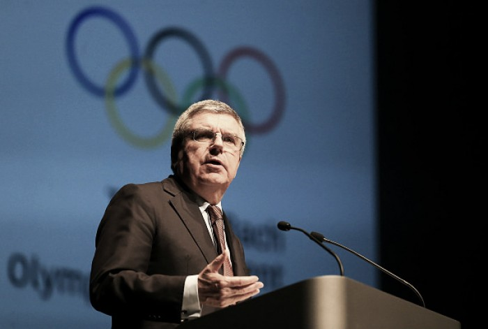 Com anúncio histórico, COI confirma Paris e Los Angeles como sedes das Olimpíadas 2024 e 2028
