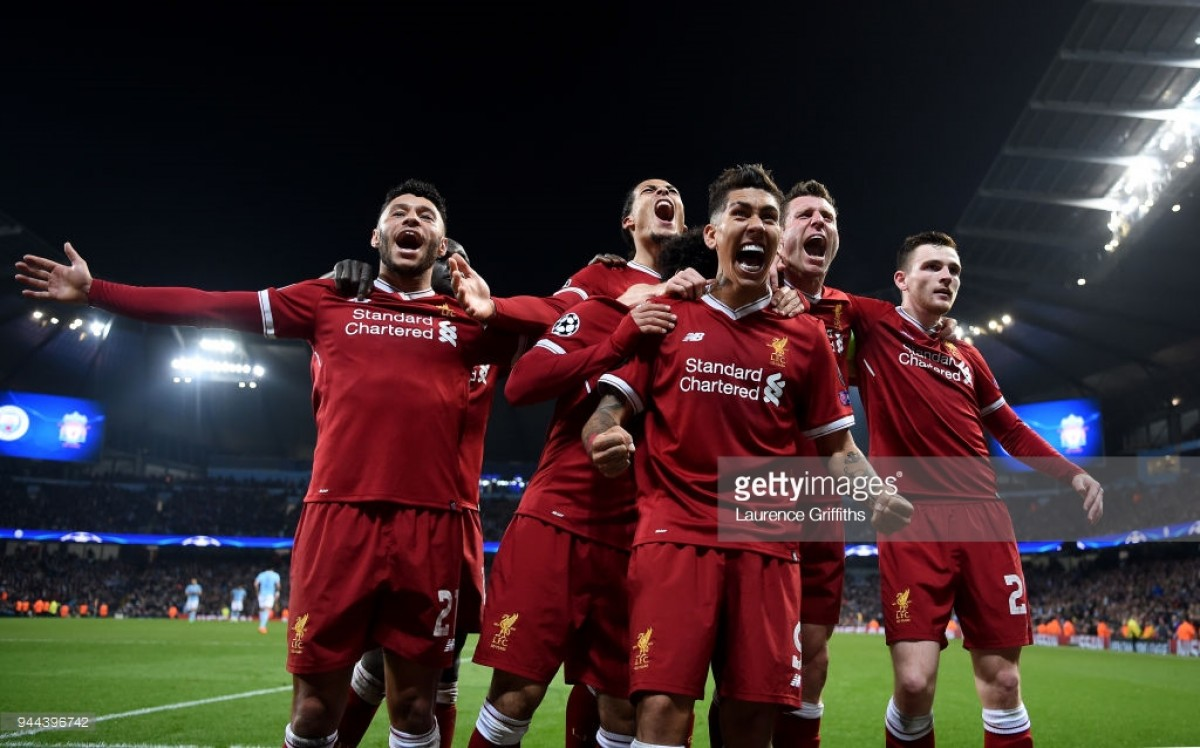 Analysis: Gritty Liverpool overcome brave and bold City system to progress