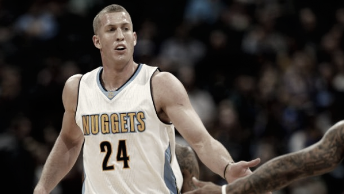 Mason Plumlee to re-sign with the Nuggets