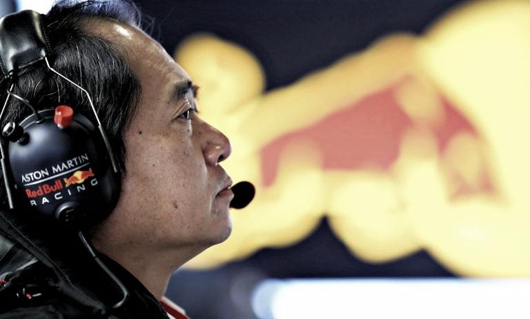 Chefe da Honda, Tanabe admite que RBR e STR foram 'abaixo da expectativa' no Japão