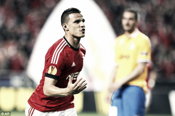 Lima matador deu avanço sobre a Juventus