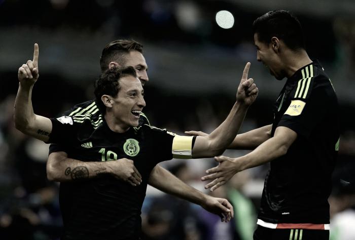 México, entre celebrar o no su posible calificación
